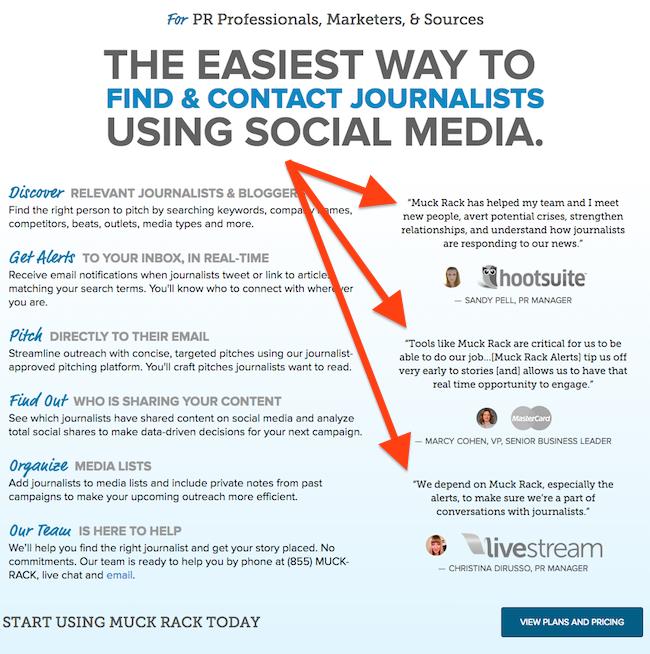 muck-rack-social-proof