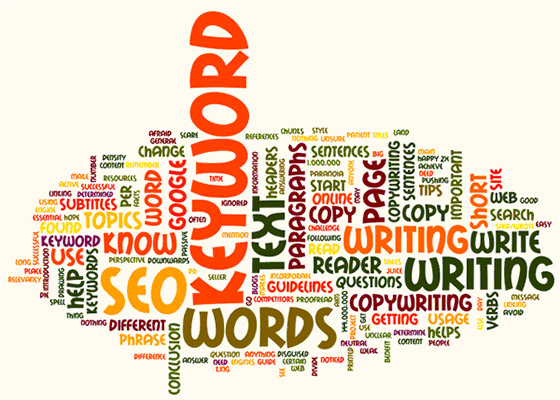 Over-Using Keywords in Content