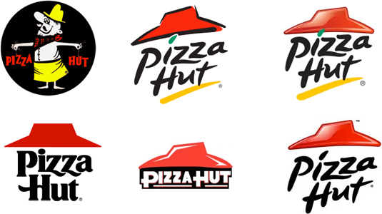 new pizza hut logo